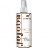 Art Naturals Protective Body Tanning Oil Spray Serum