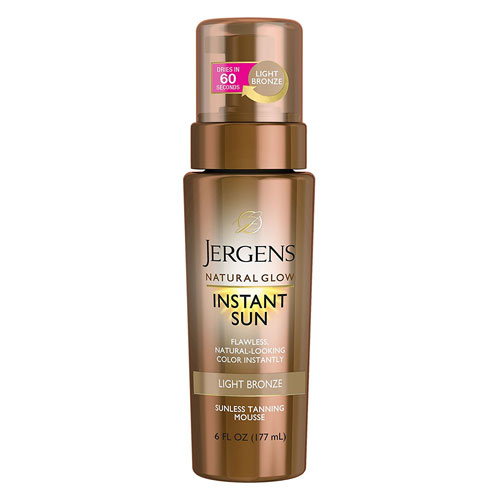 Jergens Natural Glow Instant Sun