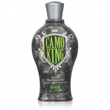 Devoted Creations CAMO KING