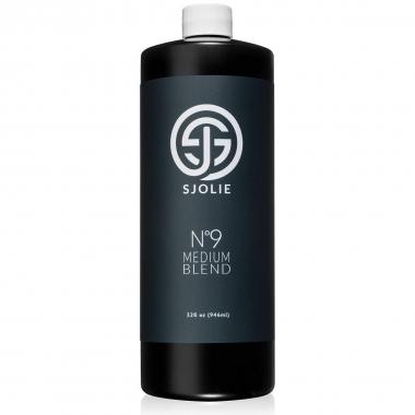 SJOLIE No 9 MediumDark Blend spray tan solution