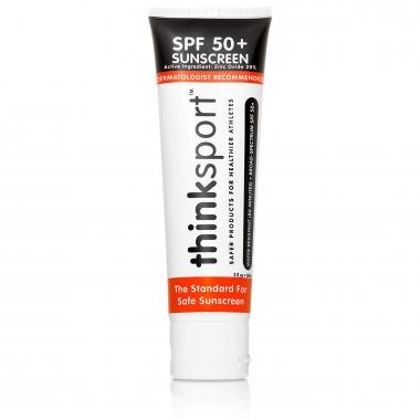 Thinksport Safe Sunscreen SPF 50+